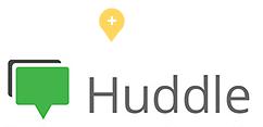 Logo Huddle - Google Plus