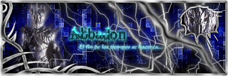 Firma Abbadon Version 2