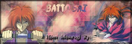 Firma Battosai