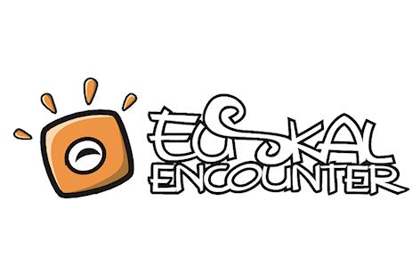 Euskal Encounter - Logo