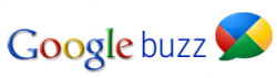 Logo Buzz - Google