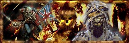 Firma Iron Maiden