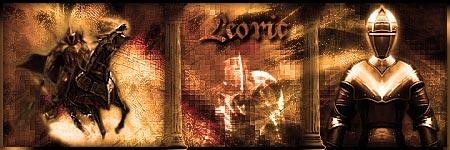 Firma Knight's leoric