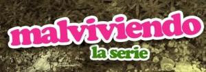 Malviviendo - Logo