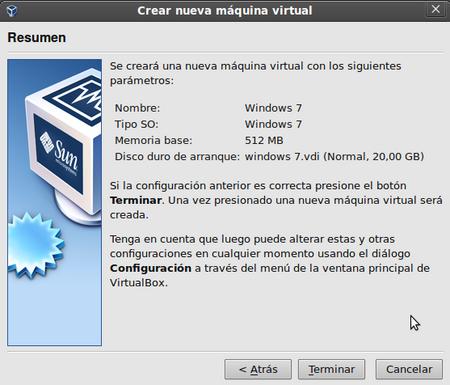 Resumen de virtualizacion