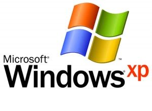 Windows XP | Logo